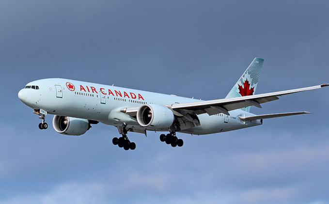 air canada essay A strategic analysis and comparison between air canada and westjet.