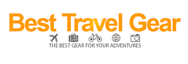 Best Travel Gear Ad