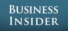 Business Insider Logo