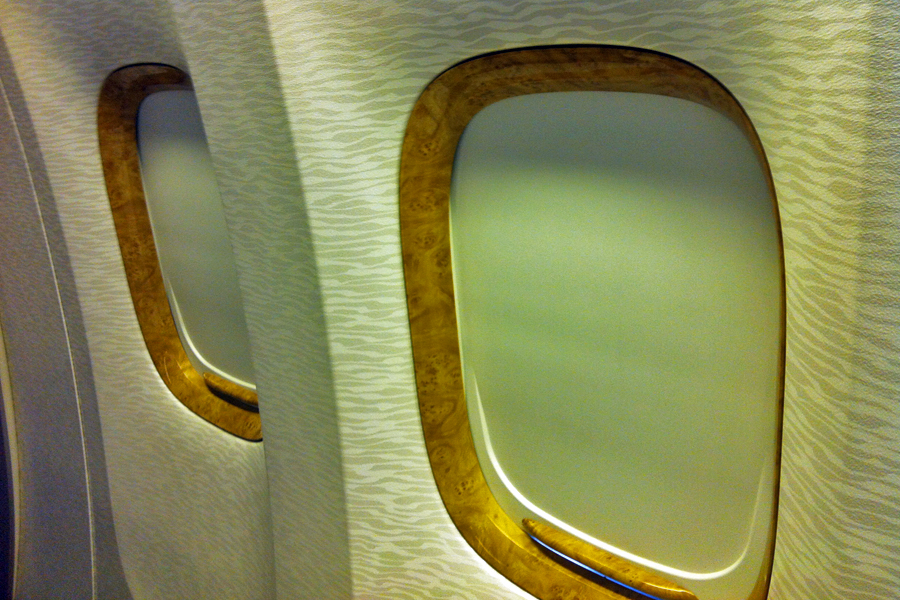 Emirates Windows