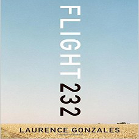 Flight 232 Book