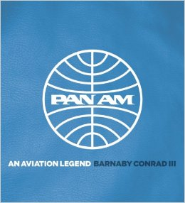 Pan Am Book