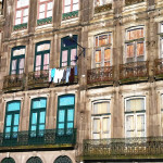 Apartment Facade, Porto