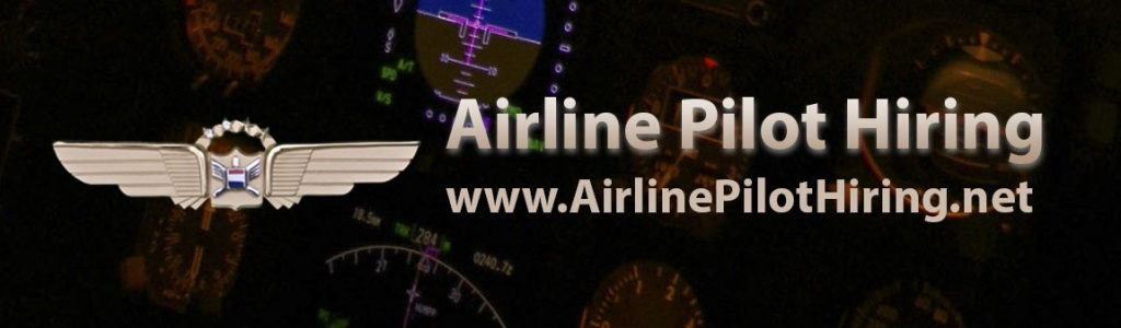 AirlinePilotHiring Banner Ad