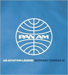 Pan Am Book