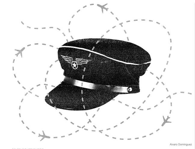 NY Times Hat