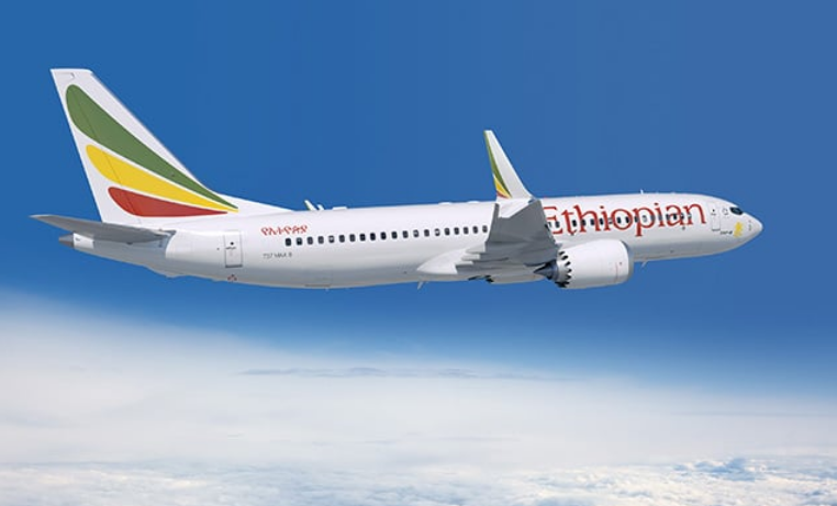 Ethiopian, Lion Air, and the 737 MAX